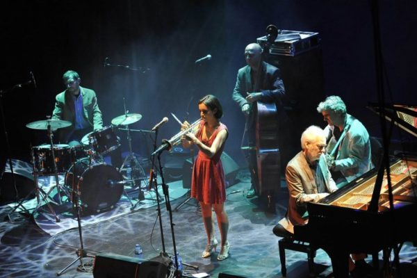 Jazz concerts in Barcelona