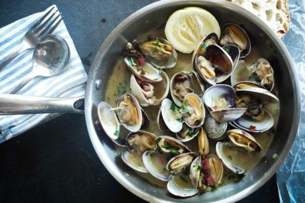 Ресторан морепродуктов MariscCo