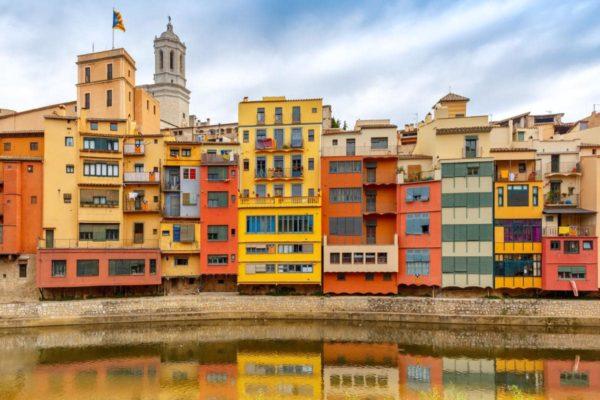 Girona—36 Hours Xlarge