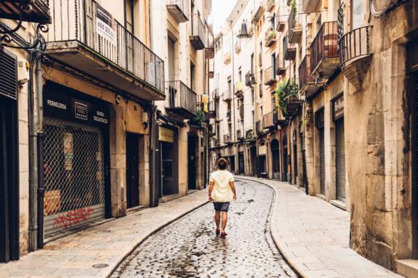 Girona,+Spain