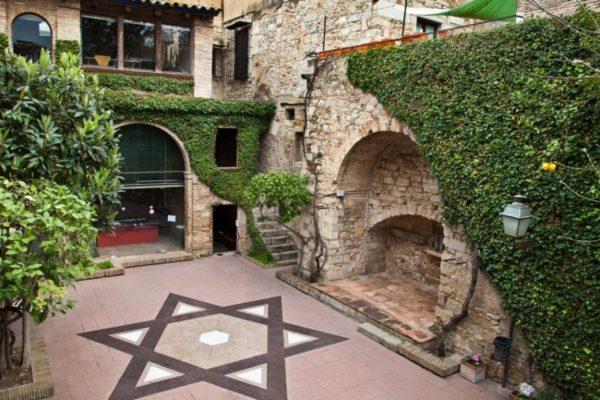 Museo Judio Girona Patio 02 1080×641 1024×608