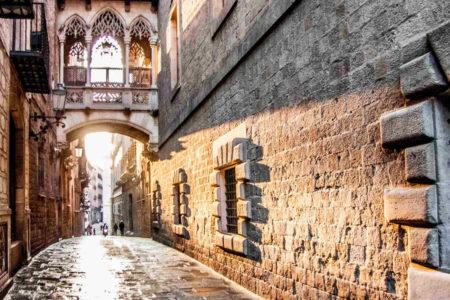 Excursiones en Barcelona