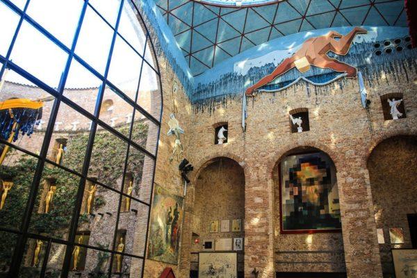 Museo Dali1