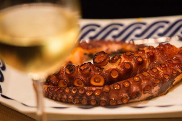 Pulperia Can Lampazas