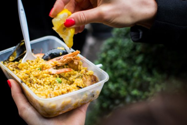 Xian Happy Food