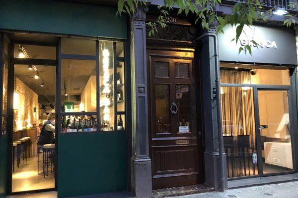 Gresca Bar Restaurante Barcelona Que Se Cuece En Bcn 7