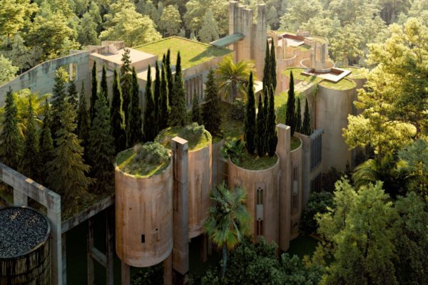Workshop of Ricardo Bofill