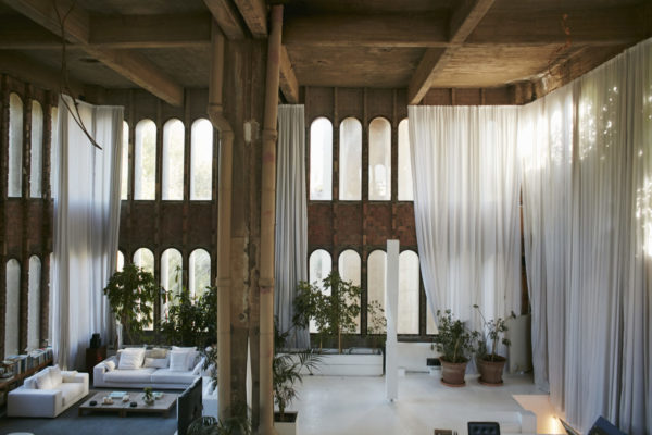 Ricardo Bofill Architecture Workshop The Residence 2 1440×960